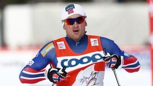 Coops sponsorkupp: Sikrer seg verdenscupen i langrenn