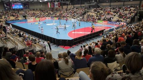 Håndball: Aldersbestemte landskamper