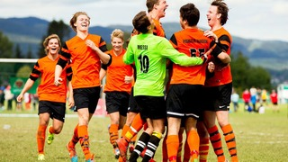 Norway Cup: Magasinet