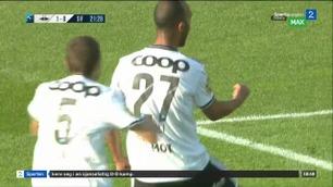 Sportsnyhetene: Jebali herjer for Rosenborg mot Godset