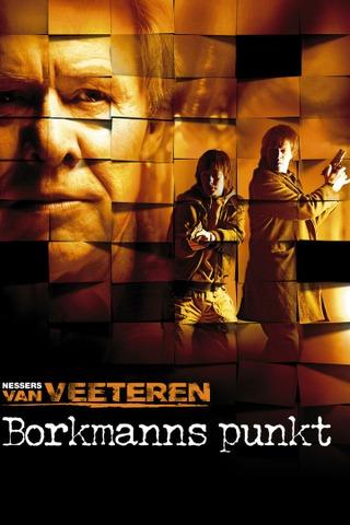 Van Veeteren - Borkmanns punkt