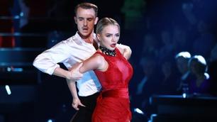 Sophie Elise (23) danset til gull: – Det er imponerende hvor mye kraft du har
