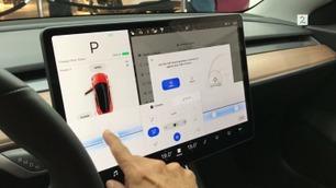 Sjekk denne detaljen i Teslas nye storselger