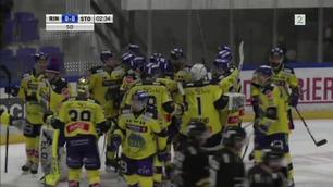 Mål: Dahlstrøm 0-1 (60)