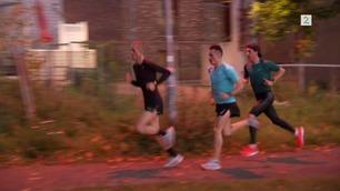 Nå trener Team Ingebrigtsen i Oslo – til Gjerts store frustrasjon
