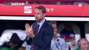 Sammendrag: Spania - England 2-3