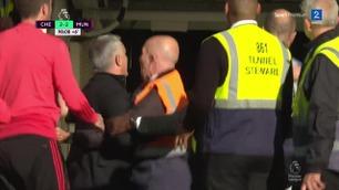 Barkley utligner fem minutter på overtid - Mourinho tenner på alle pluggene