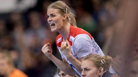 Håndball: EM-kvalifisering, kvinner 2017