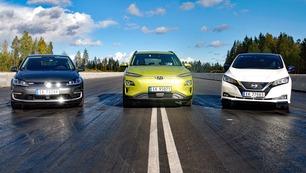 Hyundai Kona: Her er elbilen som knuser konkurrentene