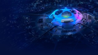 UEFA Champions League: Målshow