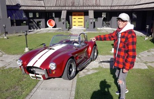 Broompraten: Sjekk Broiler-Mikkels vanvittige bilpark