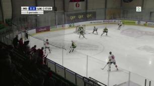 Sammendrag: Manglerud Star - Lillehammer 3-5