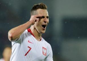 Sammendrag: Portugal - Polen 1-1