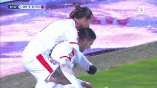Sammendrag: Serbia - Litauen 4-1
