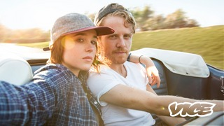 Gaycation with Ellen Page & Ian Daniel