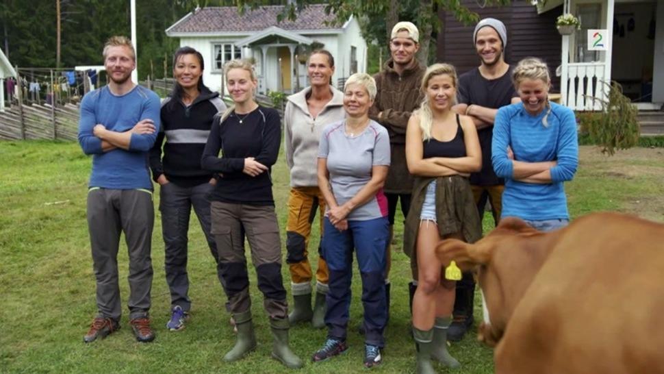 tv 2.no farmen 2018