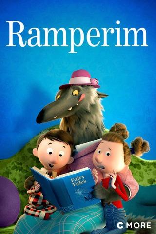 Ramperim - del 1 (Norsk tale)