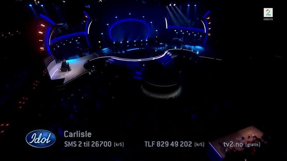 tv2.no idol