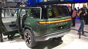 Ny el-SUV på vei – og den setter en ny rekkevidde-standard
