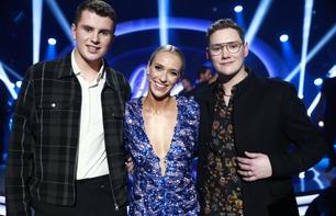 Her får Idol-finalistene beskjed om hva de skal synge i finalen