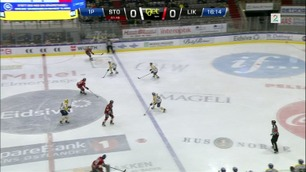 Sammendrag: Storhamar - Lillehammer 4-3