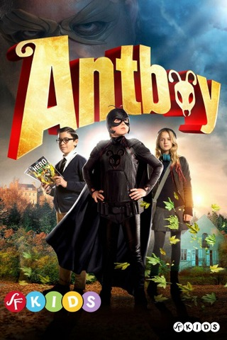 Antboy (Norsk tale)