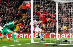 Liverpool vant etter utrolig selvmål