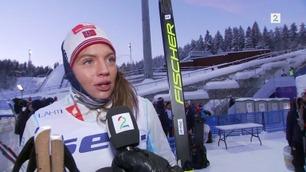 Stavås Skistad: – Det var helt tragisk