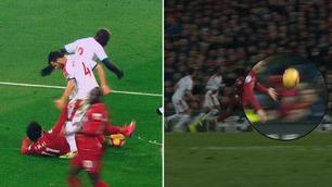 Rundens dommeravgjørelser: – Salah vet at han «ser dum ut» - avgjørende Liverpool-mål kunne vært annullert
