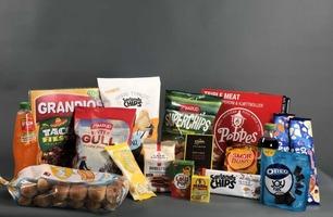 Disse nye matvarene finner du snart i butikken din