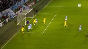 Chelsea slo Malmö uten å imponere