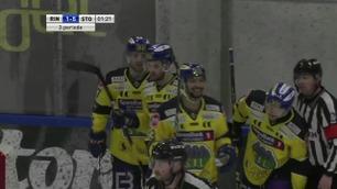 Steffen Thoresen sørger for 6-1