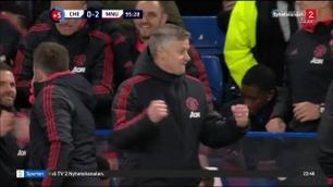 Sportsnyhetene: Manchester United slo tilbake og gikk videre i FA-cupen