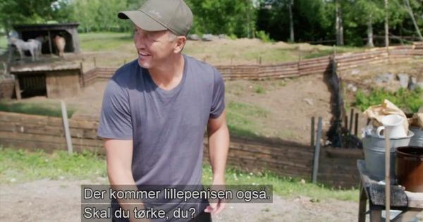 tv2 farmen kjendis