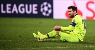 Lyon frustrerte Barcelona-stjernene