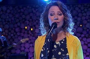 Skryter av Trine Reins versjon: – Hun beholdt ånden i sangen