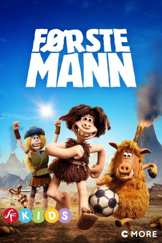 Første mann (Norsk tale)