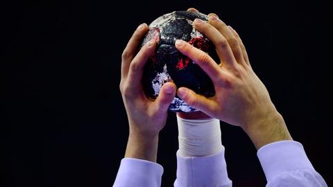 Håndball: Aldersbestemte kamper
