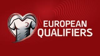 UEFA EM-kvalifisering: Fotballkveld Europa