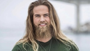 Norske Lasse er klar for italienske Skal vi danse