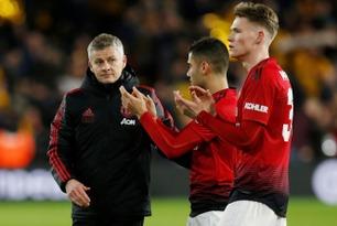 Solskjær-magasinet: Manchester United-sjefen forklarer hvorfor han misliker sosiale medier