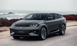 Byton: Vil gjøre som Tesla – på halvparten av tiden