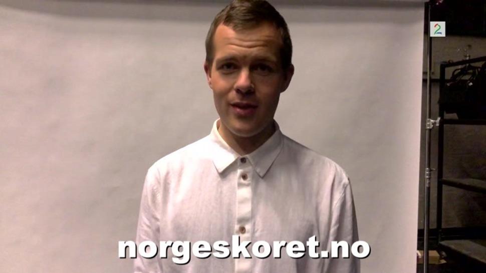 bec383ca Vil du bli med i Norges største kor sammen med Kristian Kristensen?