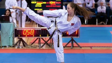 EM i karate