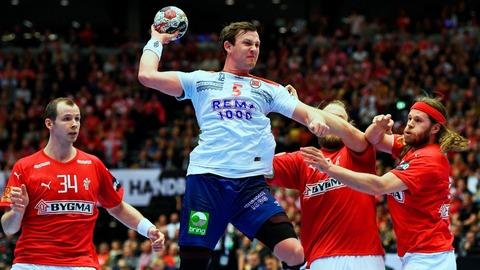 Håndball: EHF Euro Cup