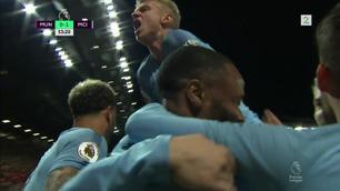 City kontrollerte inn seier i Manchester-derbyet
