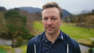 Bergen Golfklubb: – Det er klart at baller kan komme på avveie