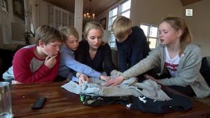 Foreldre raser mot kleskjede
