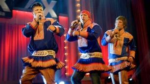 Kjenner du igjen Eurovision-artisten fra Norske Talenter?