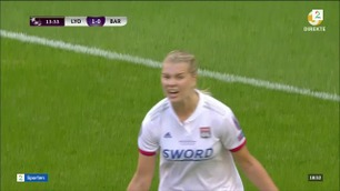Sportsnyhetene: Hegerberg utrolig hat trick-helt i Champions League-finalen